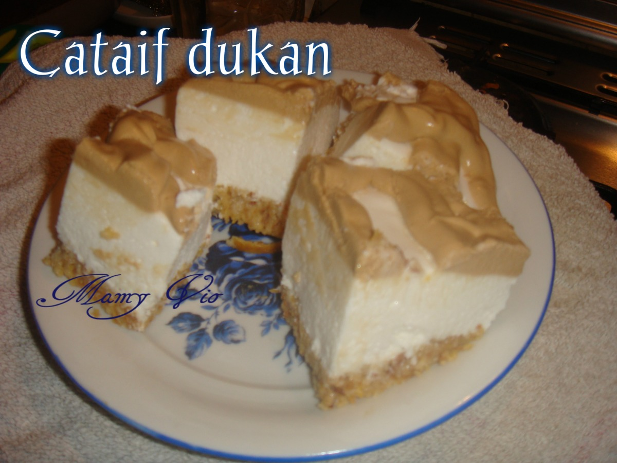 Cataif dukan